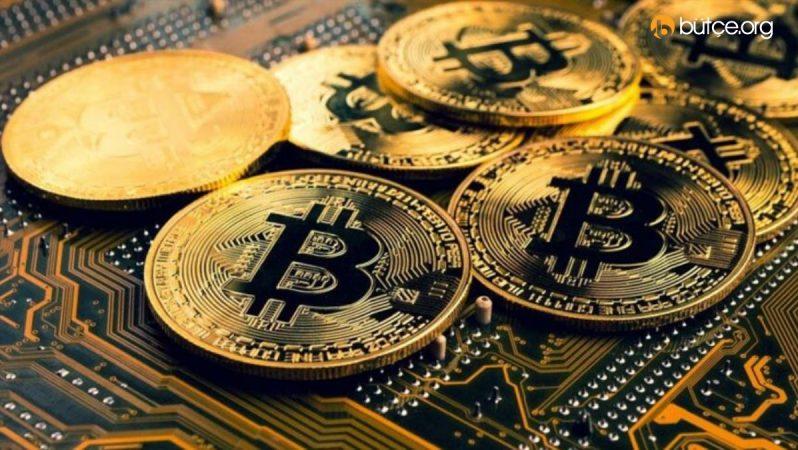 Almanya'da Bitcoin çıkmazı! Polis el koyduğu 60 milyon dolarlık hesabın şifresini bulamıyor