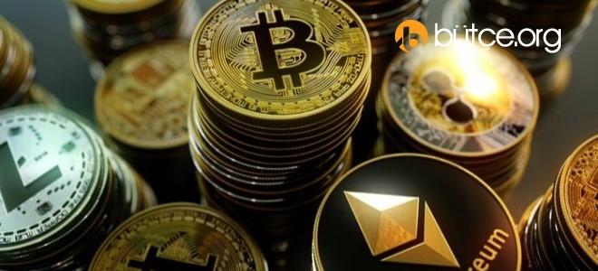 Bitcoin, en değerli varlıklarda dokuzuncu sıraya yükseldi