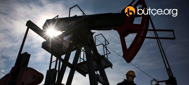 Brent petrolün varili 55,83 dolar
