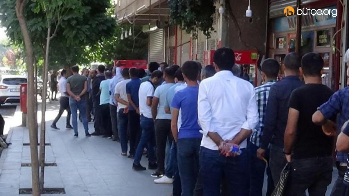 Diyarbakır'da 10 bin kişilik istihdam alanı oluşturacak proje için ilk adım atıldı