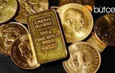 Gram altın düşmeye devam ediyor
