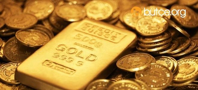 Gram altın fiyatından sert düşüş