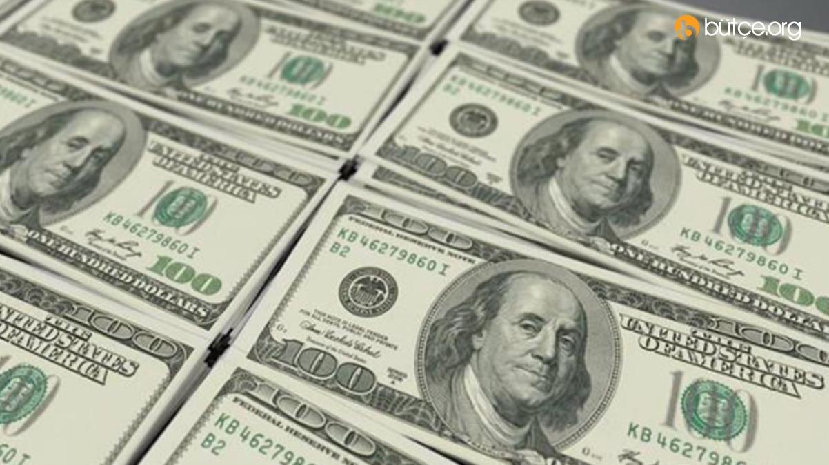 Güne yükselişle başlayan dolar, 7,10'dan işlem görüyor