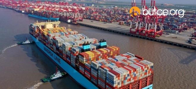 Küresel ticaret Kovid-19'un etkisiyle 2020'de yüzde 9 azaldı