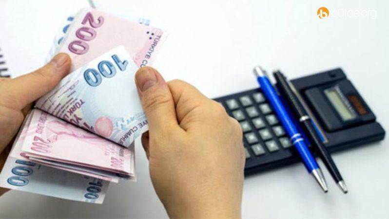 Ocak ayı nakdi ücret desteği ödemeleri 9 Şubat'ta yapılacak