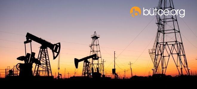 Rusya'nın petrol ihracat geliri 2020'de yüzde 40,8 azaldı