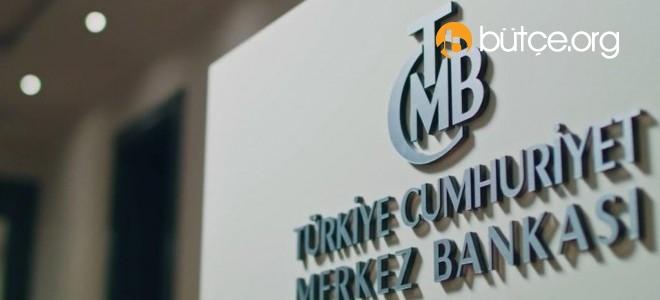 TCMB repo ihalesiyle piyasaya yaklaşık 51 milyar lira verdi